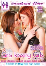 Girls Kissing Girls Volume Thirteen
