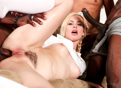GangLand Super Gang Bang #03, Scene #05