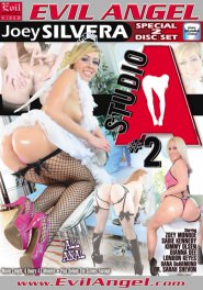 Studio A #02 DVD Cover