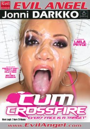 Cum Crossfire DVD Cover