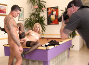 BTS-MILFs Love It Harder #03 screenshot