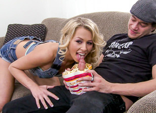 BTS-Young Chicks Love Big Dicks #04