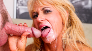 Horny Grannies Love To Fuck #05, Scene #04