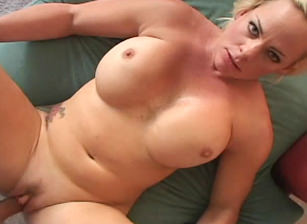 Huge Fake Tits #03, Scene #04