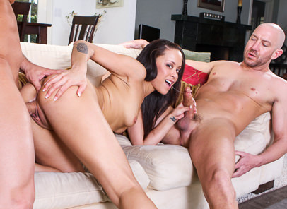 We Are Fucking With Our Neighbors #04, Scene #04