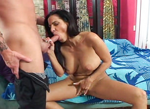 Best Of I Wanna Cum Inside Your Mom, Scena 4