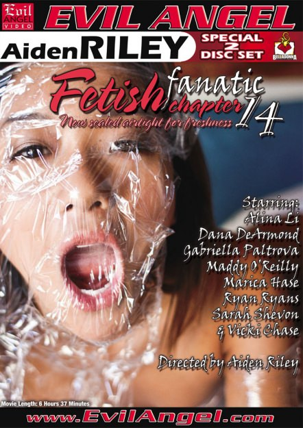 25180 fetish fanatic 14 front 400x625 Fetish Fanatic 14
