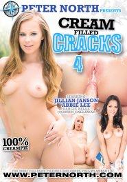 Cream Filled Cracks #04