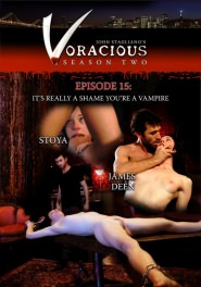 Voracious - Season 02 Episode 15 DVD