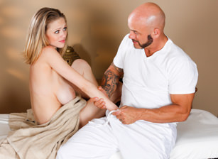 katie kox massage