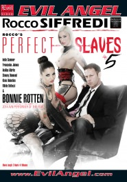Rocco's Perfect Slaves #05 DVD