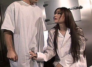 Sasha Grey's Anatomy, Scene #01
