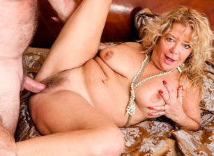 Horny Grannies Love To Fuck #06, Scene #04
