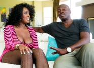 BTS-Black Panthers #02 - Lexington Steele & Layton Benton