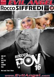 Rocco's POV #16 DVD