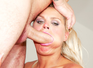 Christoph's Anal Attraction #03, Scena 1