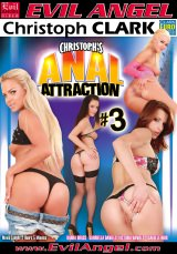 Christoph's Anal Attraction #03