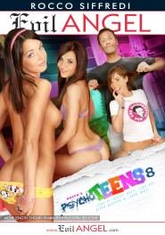 Rocco's Psycho Teens #08 DVD