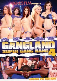 GangLand Super Gang Bang #04