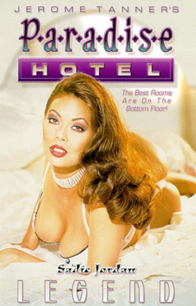 Paradise Hotel Dvd Cover