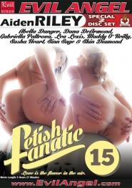 Fetish Fanatic #15