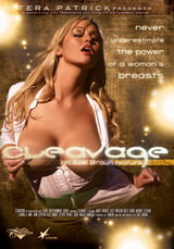 Cleavage DVD Cover