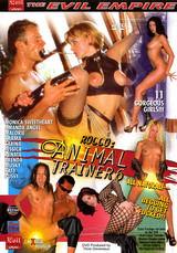 Animal Trainer #06
