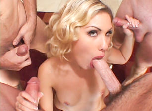 We Wanna Gang Bang The Babysitter #17 - Part 2, Scene #01