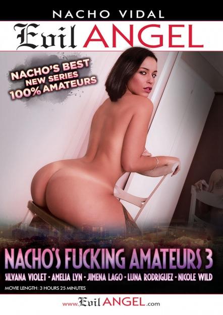 nacho handjob