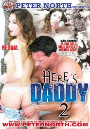 Here's Daddy #02 DVD