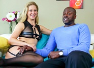 Download INTERVIEWS-Lex Is A Motherfucker #04 - Lexington Steele & Cherie DeVille
