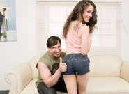 Amateurs Becoming Pornstars #02, Scene #02