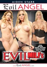 Download Aiden Starr's Evil MILFs