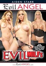 Evil MILFs DVD