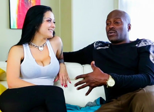 Katrina Jade, Lexington Steele