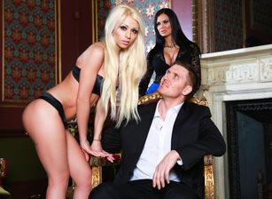 Casino Erotica Scène 2
