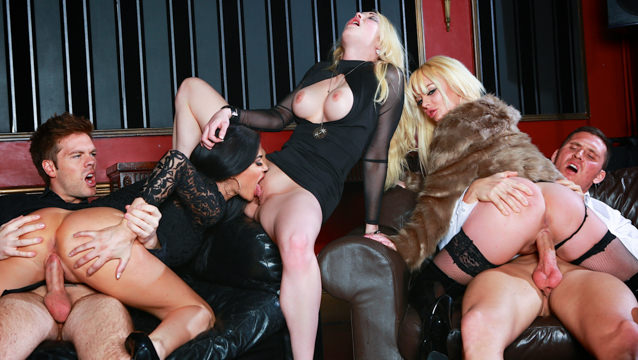 Casino Erotica, Scene #04