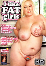 I Like Fat Girls Dvd Cover
