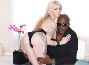 Lex's Tattooed Vixens #02, Scene #01