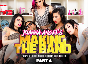 Making The Band XXX - Part 4