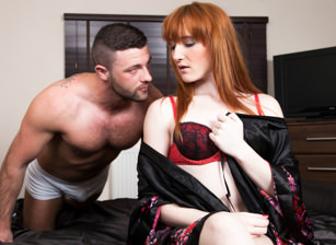 A lover s tryst max deeds sabrina jay. Max Deeds and Sabrina Jay making love in their bedroom.