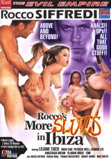 More Sluts In Ibiza Dvd Cover