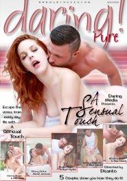 A Sensual Touch DVD