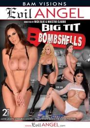 Big Tit Bombshells DVD