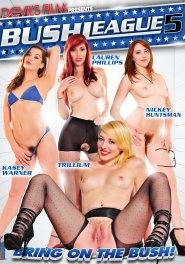 Bush League #05 DVD