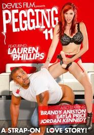 Pegging #11 DVD