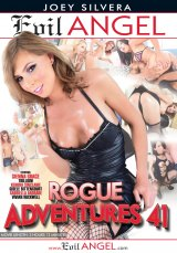 Download Joey Silvera's Rogue Adventures 41