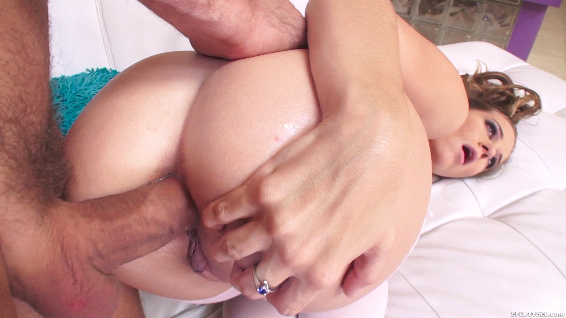 Mick's ANAL PantyHOES (2015)