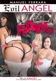Raw #24 DVD
