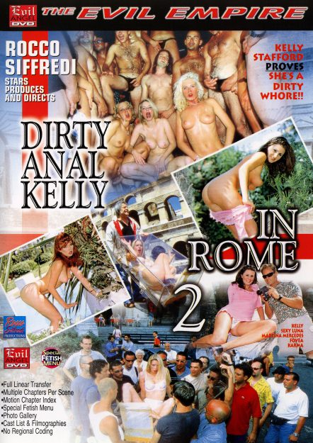 Free dirty anal kelly in rome